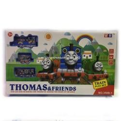 Железная дорога Паровозик Томас 358B-1