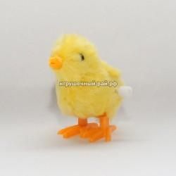 Заводной цыпленок в боксе 12 шт 867A7