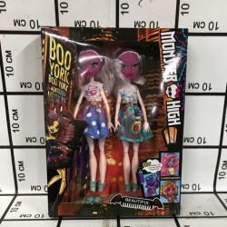 Куклы Монстр Хай набор из 2 шт MG-9b