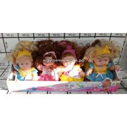 Куклы 12 шт в боксе 233E