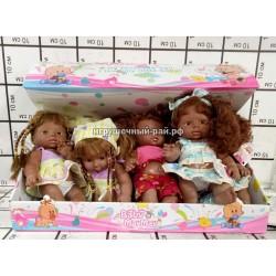 Куклы 9 шт в боксе 536E