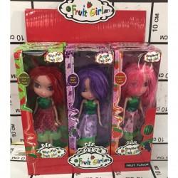 Куклы Шарлотта Земляничка (ароматизированные) 9 шт в боксе 15920