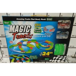 Магический трек 480 дет. T480