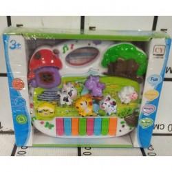 Музыкальная игрушка 6073B