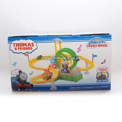 Железная дорога Паровозик Томас 551A-2
