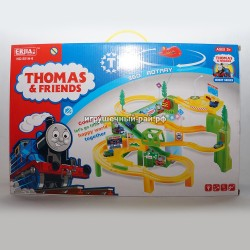 Железная дорога Паровозик Томас 551A-6