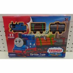 Железная дорога Томас 233B-2