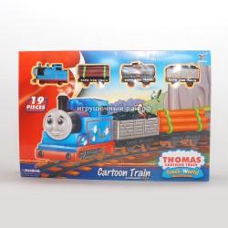 Железная дорога Томас 233B-5