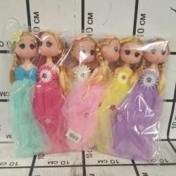 Куклы 6 шт в уп. 321