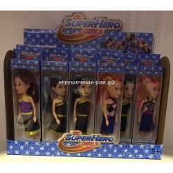 Куклы в боксе 24 шт 336