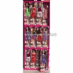 Куклы в боксе 24 шт 8106