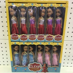 Куклы в боксе 24 шт 867 (2)