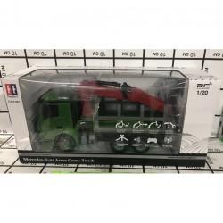 Машина Р/У E325-003