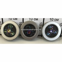 Металлический спиннер 518 (3)