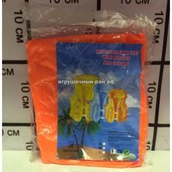 Надувной жилет в упаковке 10 шт YQ-0003