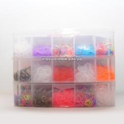 Наборы для плетения браслетов HB012656