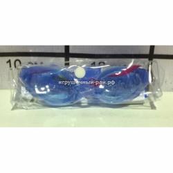 Очки для плавания в упаковке 10 шт 268-600