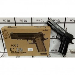 Пистолет AA10 C-10