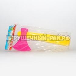 Пластиковый топорик в упаковке 10 шт [без арт.] (39)