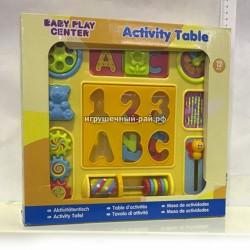 Развивающий набор для малышей WA-2025