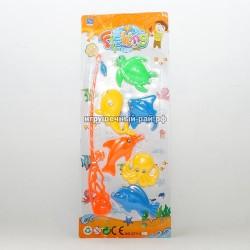 Рыбалка в упаковке 10 шт SFY-C2