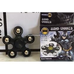 Спиннер Бэтмен Супер-герои в упаковке 10 шт F-5