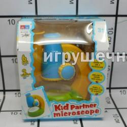 Детский микроскоп 3110A