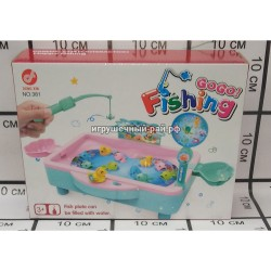 Рыбалка  381