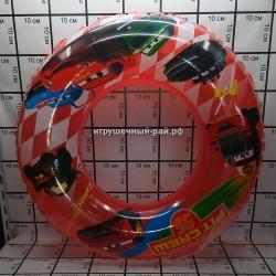 Надувной круг для плавания 1625-4