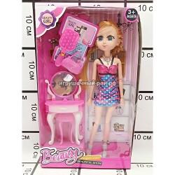 Кукла с акссесуарами CT-39- 29695