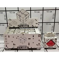 Кубик инфинити 12 шт в боксе 1899A