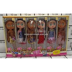Куклы в боксе 12 шт 3394