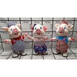 Интерактивная свинка 3885