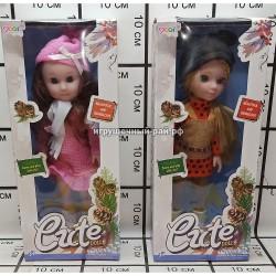 Кукла (35 см) ассортимент 111-12B-114