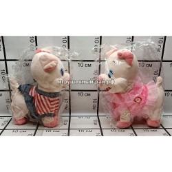 Интерактивная игрушка Свинья 1801 (3)