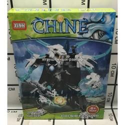 Конструктор Чима (XINH, 98 дет) 7013 (4)