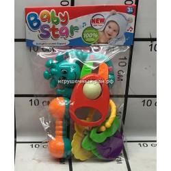 Погремушки для малышей (3+ лет) 180-8