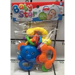 Погремушки для малышей (3+ лет) 180-2