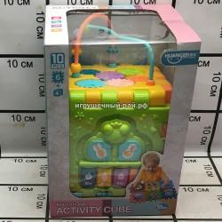 Логический куб для малышей HE0527