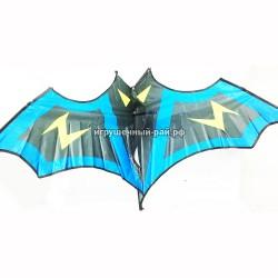 """Воздушный змей """"Бэтмен"""" упаковке 20 шт 1551-3"""