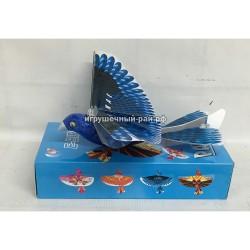 Летающая птичка (на аккумуляторе) FY118 fy180