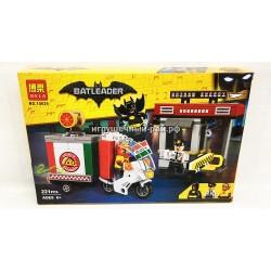 Конструктор Бэтмен (Bela, 221 дет) 10629