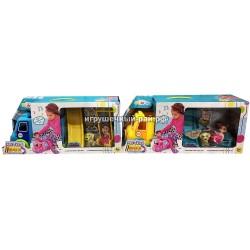 Автобус с куколками (музыка) 71022-22