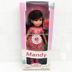 Кукла Мэнди (Mandy) YM19-1