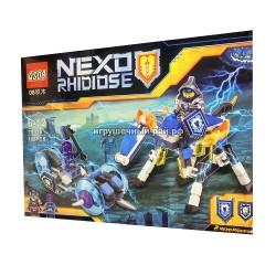 Конструктор Нексо Найтс (QS08, 188 дет) 70328