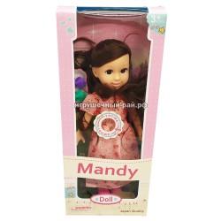 Кукла Mandy YM19-1L
