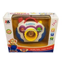 Развивающая игрушка для малышей 8807-9