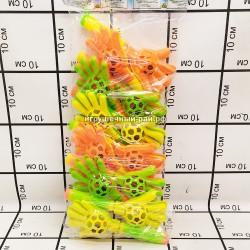 Погремушки Рука в упаковке 12 шт 1068