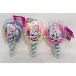 """Кукла конфетка """"Сахарная вата"""" BL-156"""