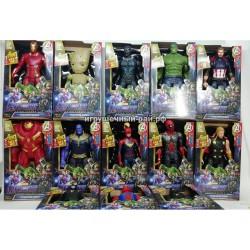 Фигурка Супер-герои (ассортимент, цена за 1 шт) 99106